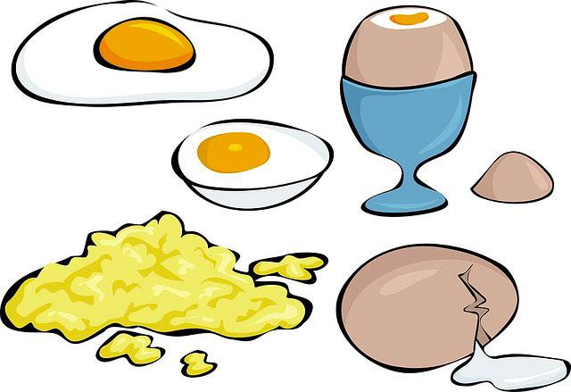 Come cucinare le uova: tecniche  e trucchi