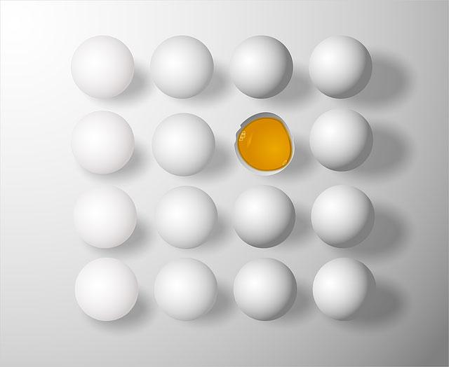 uova decorazione