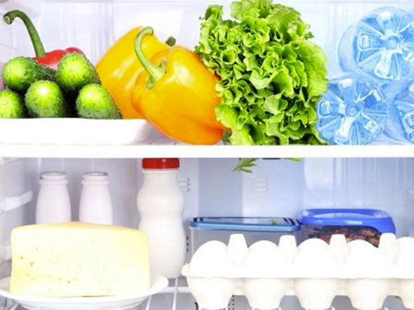contaminazione crociata in frigo