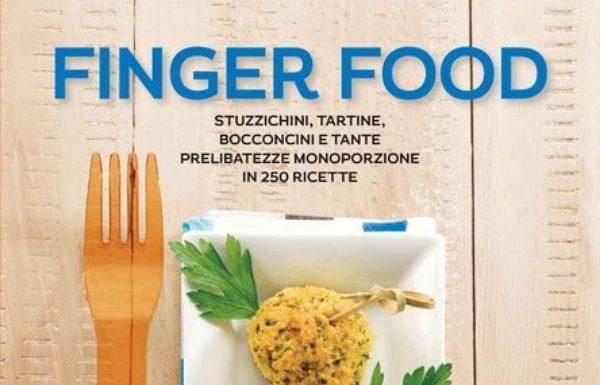 Finger food: la scheda libro