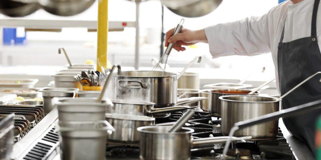 Fresco può cambiarti la vita in cucina