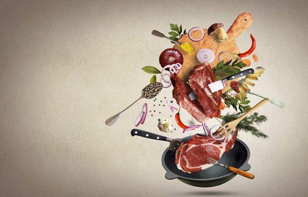 """Una cucina sicura: come evitare la """"contaminazione crociata"""" e mangiare felici, ma soprattutto """"sani""""!"""